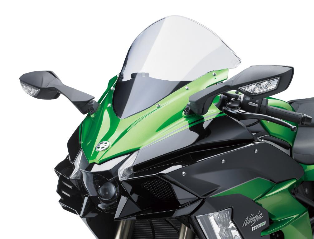 Kawasaki H2SX Presentación (18)