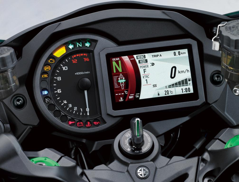Kawasaki H2SX Presentación (19)