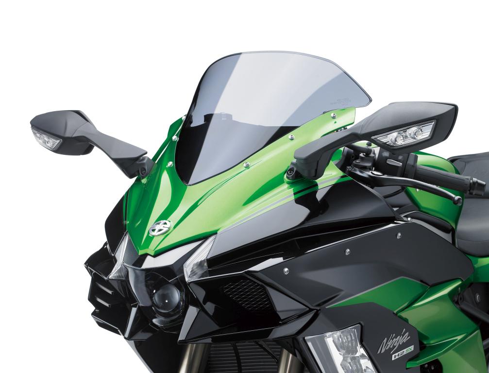 Kawasaki H2SX Presentación (25)