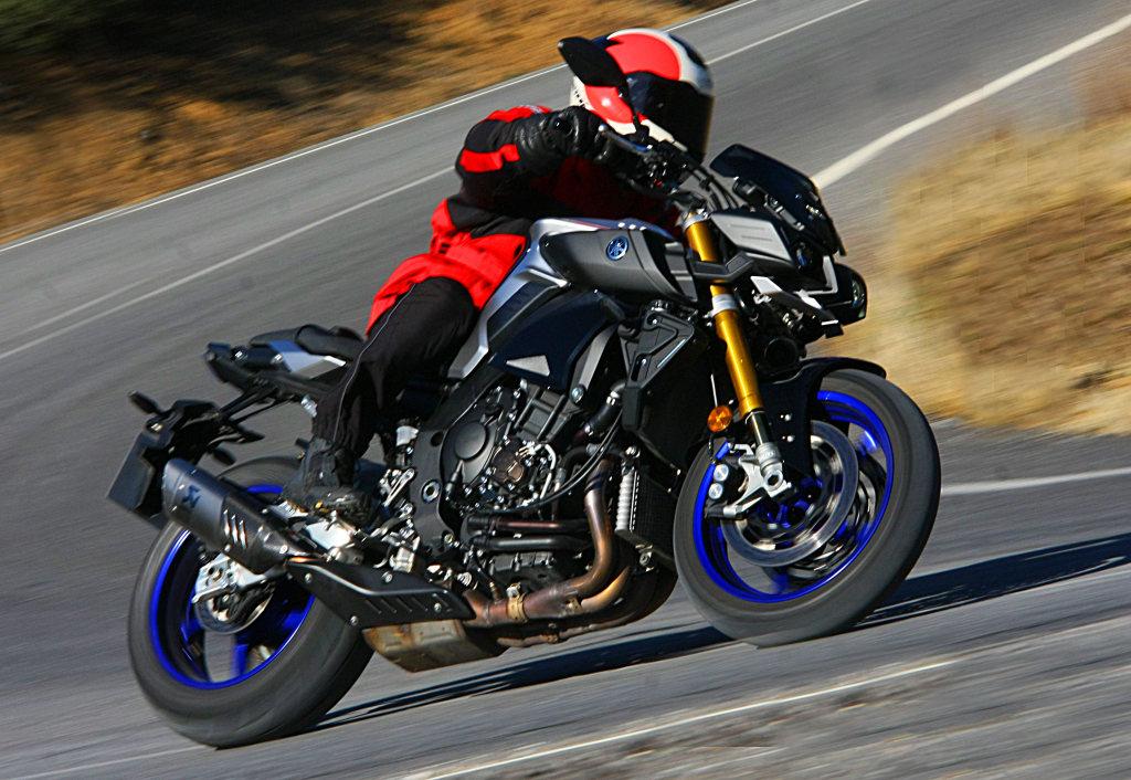 Yamaha MT10 SP 2018 prueba MotorADN (1)