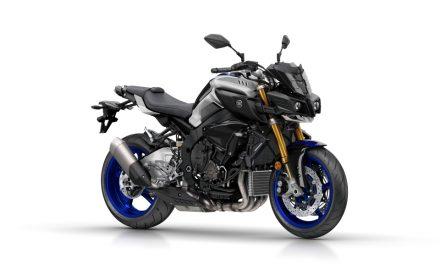 Fotos prueba Yamaha MT10 SP 2018 prueba MotorADN (57 imágenes)