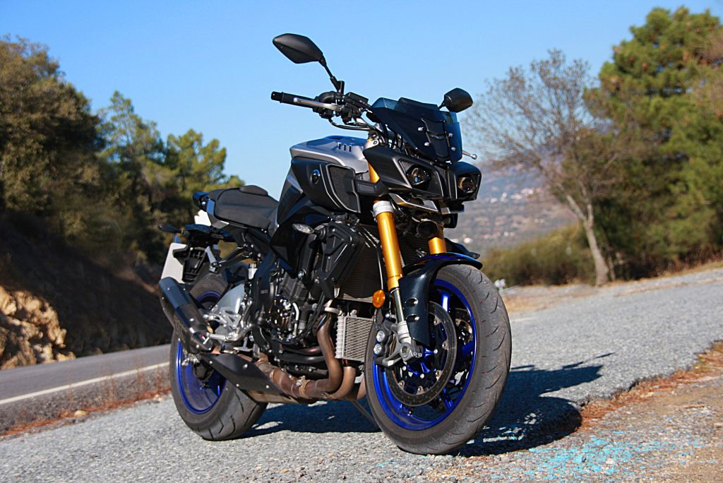 Yamaha MT10 SP 2018 prueba MotorADN (8)