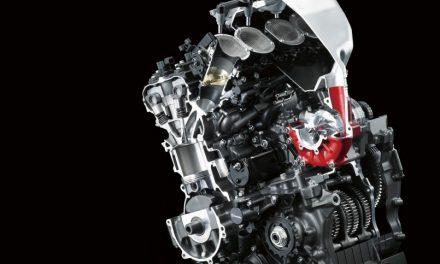 """¿Cómo funciona el """"turbo"""" de las Kawasaki?"""