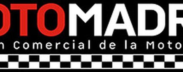 Salón MotoMadrid 2018, ¡llega el primero!