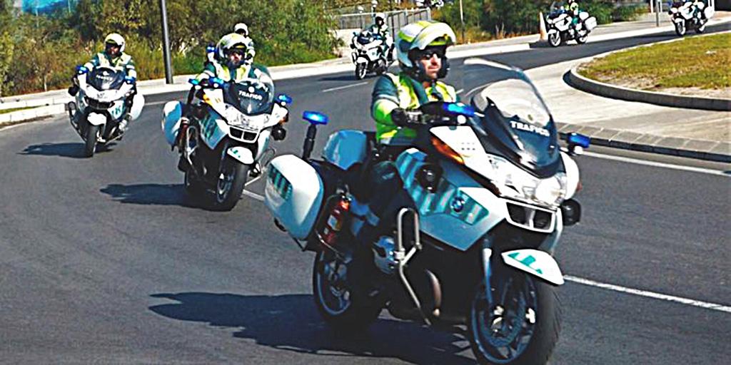 Motos Guardia Civil nuevas 2018 (10)