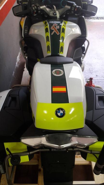 Motos Guardia Civil nuevas 2018 (8)