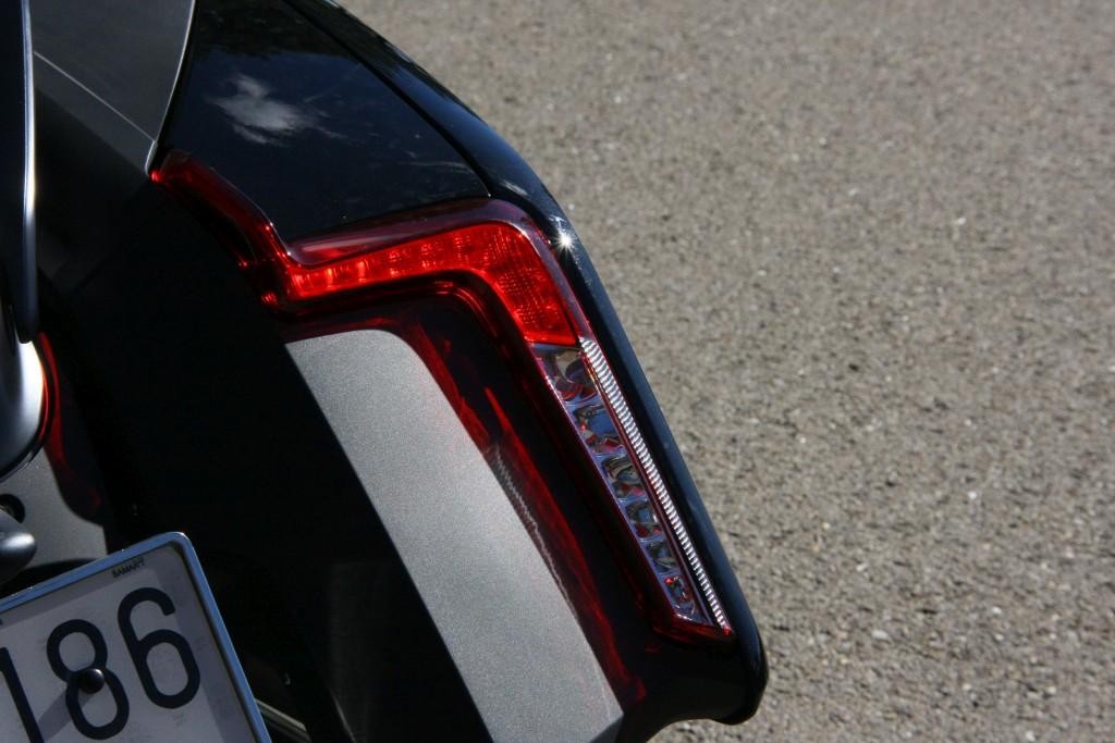 Prueba BMW K1600GT Bagger MotorADN (13)