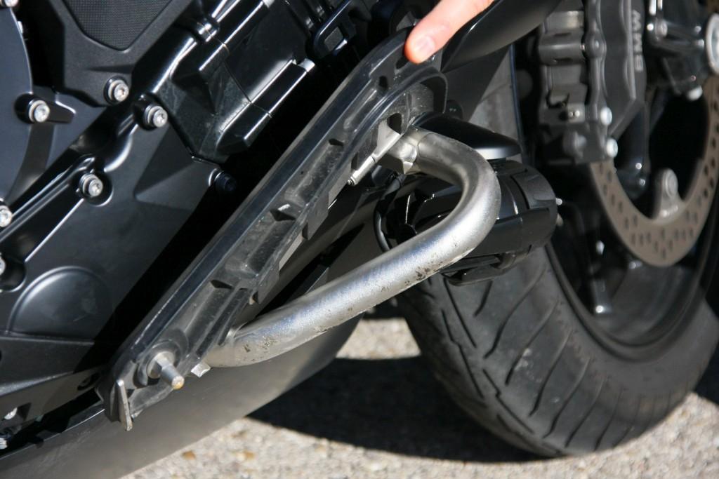Prueba BMW K1600GT Bagger MotorADN (17)