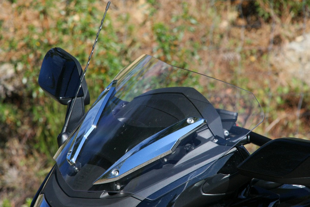 Prueba BMW K1600GT Bagger MotorADN (33)