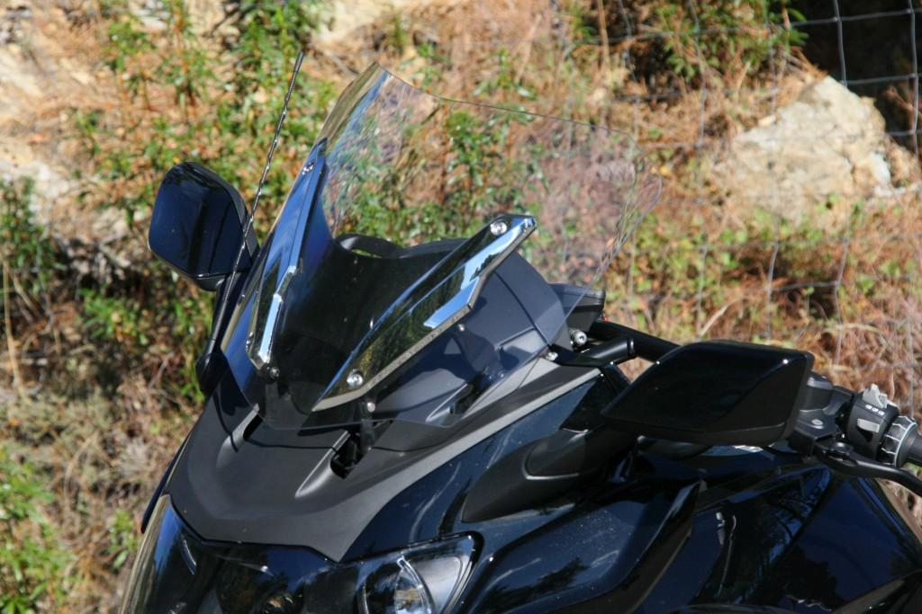 Prueba BMW K1600GT Bagger MotorADN (34)