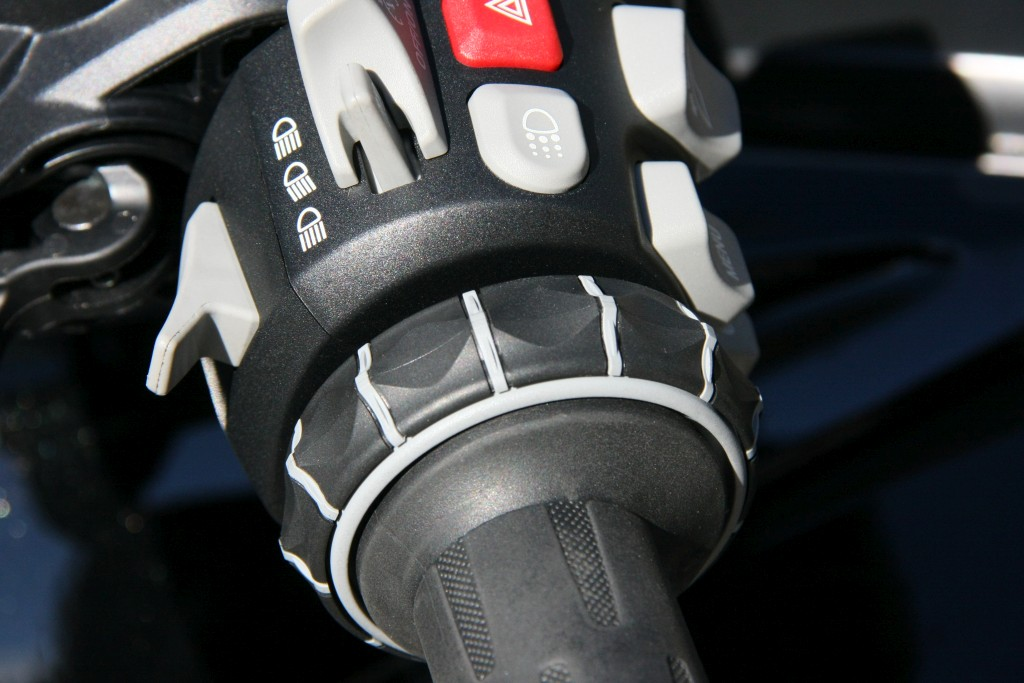 Prueba BMW K1600GT Bagger MotorADN (36)