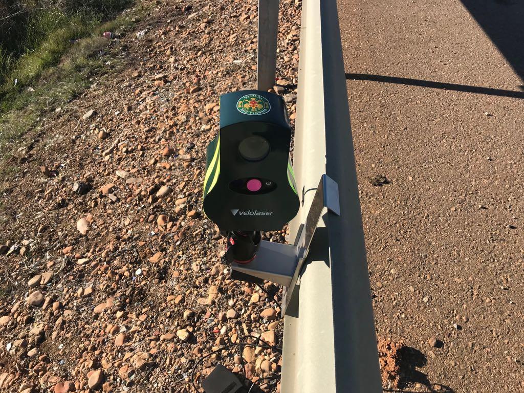 Radares portatiles compactos Guardia Civil 2018 (5)