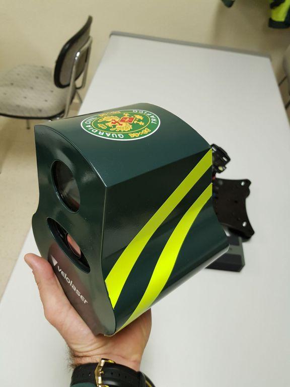 Radares portatiles compactos Guardia Civil 2018 (6)