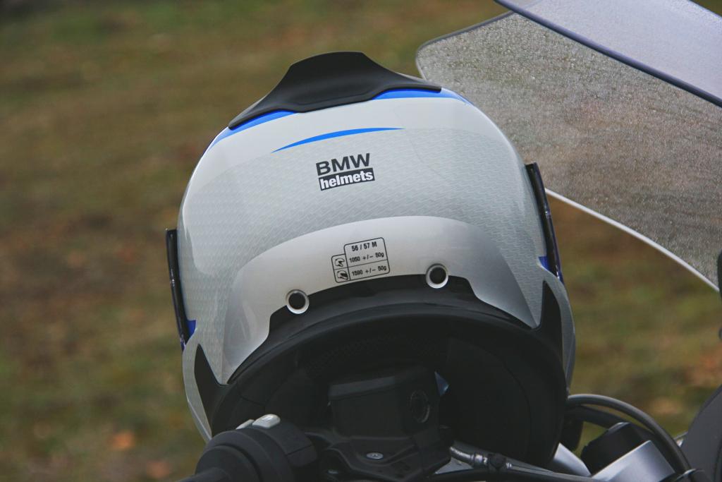 Casco BMW 7 Carbon prueba MotorADN (13)