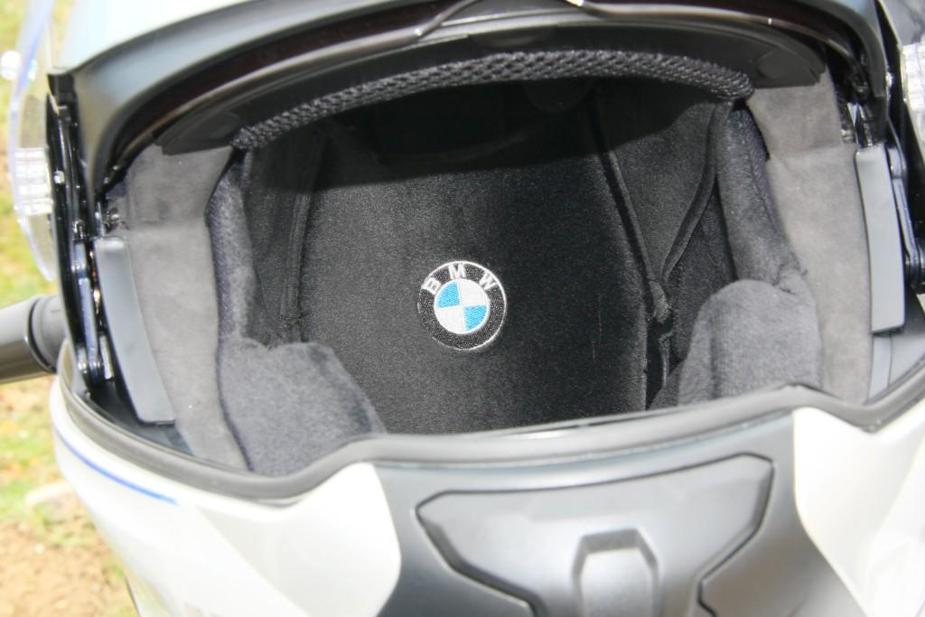 Casco BMW 7 Carbon prueba MotorADN (15)