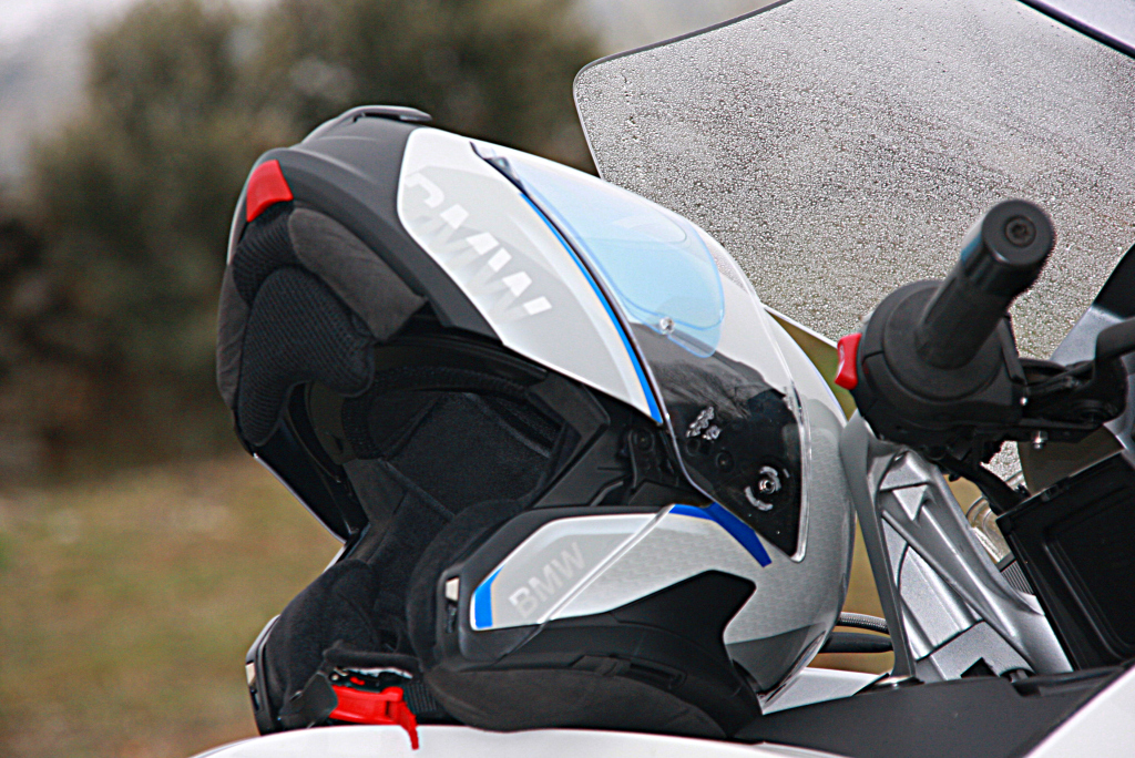 Casco BMW 7 Carbon prueba MotorADN (27)