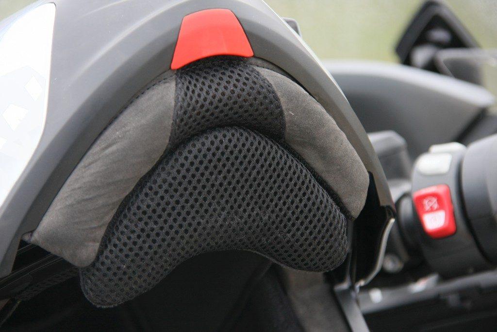 Casco BMW 7 Carbon prueba MotorADN (5)