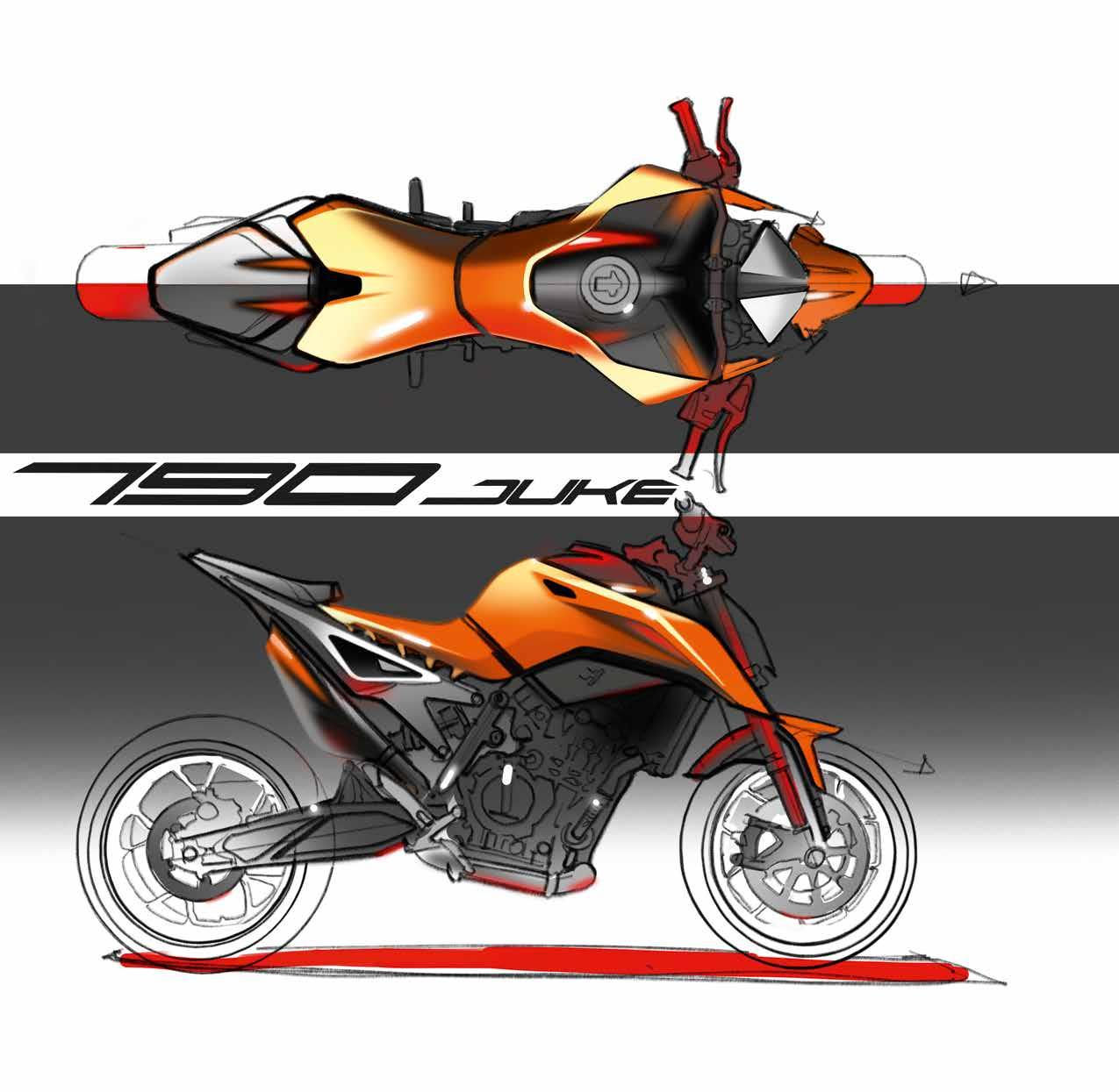 KTM 790 DUKE Kit de Prensa 2018_ES(3)