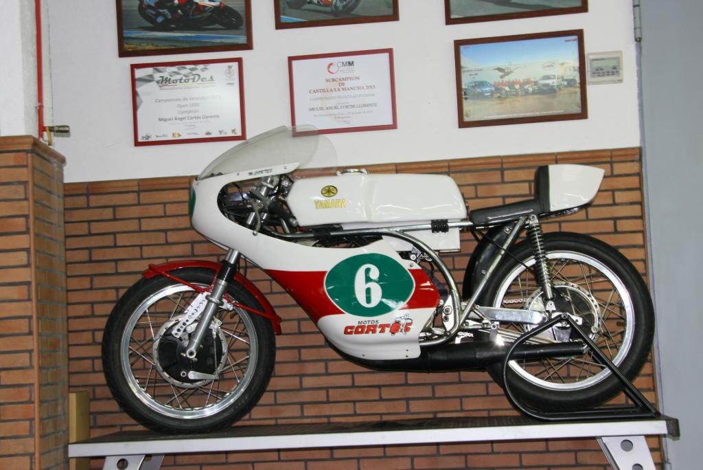 Motos Cortés. 60 años y lo que nos queda. MotorADN (18)