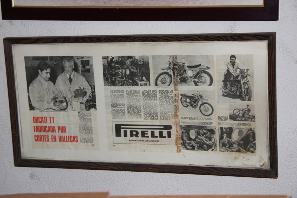 Motos Cortés. 60 años y lo que nos queda. MotorADN (25)