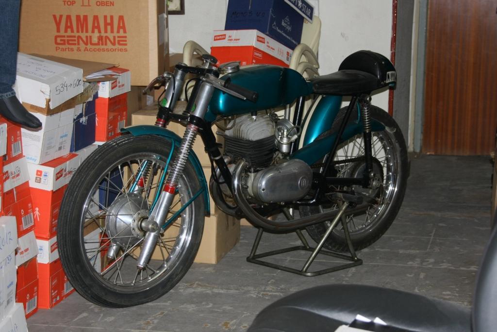 Motos Cortés. 60 años y lo que nos queda. MotorADN (27)