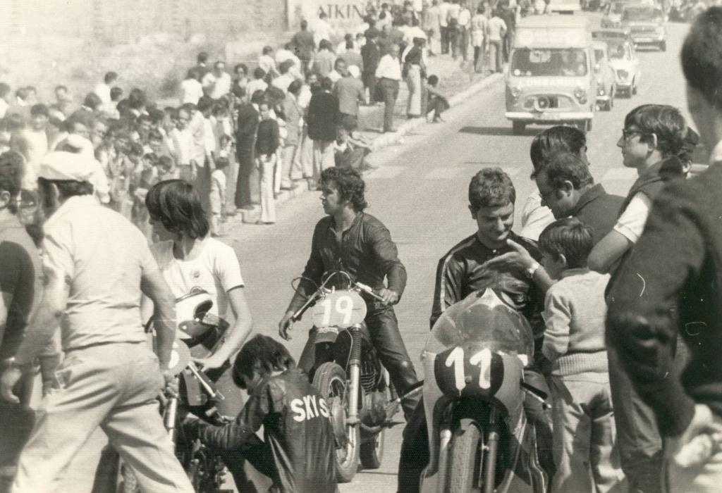 Motos Cortés. 60 años y lo que nos queda. MotorADN (3)