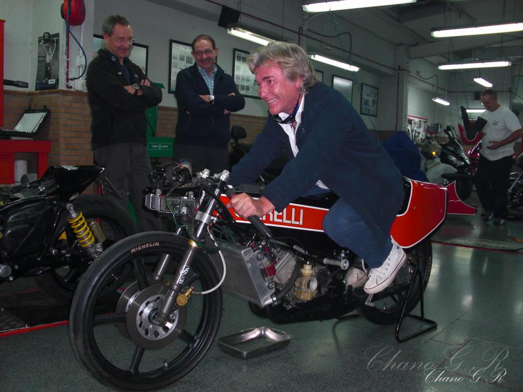 Motos Cortés. 60 años y lo que nos queda. MotorADN (43)