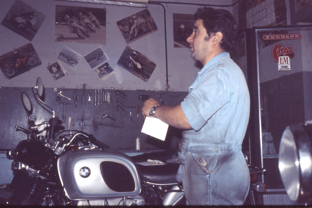 Motos Cortés. 60 años y lo que nos queda. MotorADN (47)