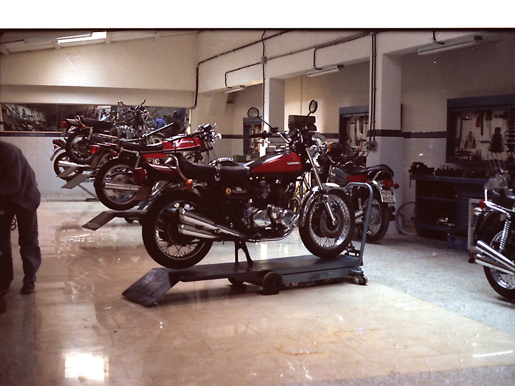 Motos Cortés. 60 años y lo que nos queda. MotorADN (50)