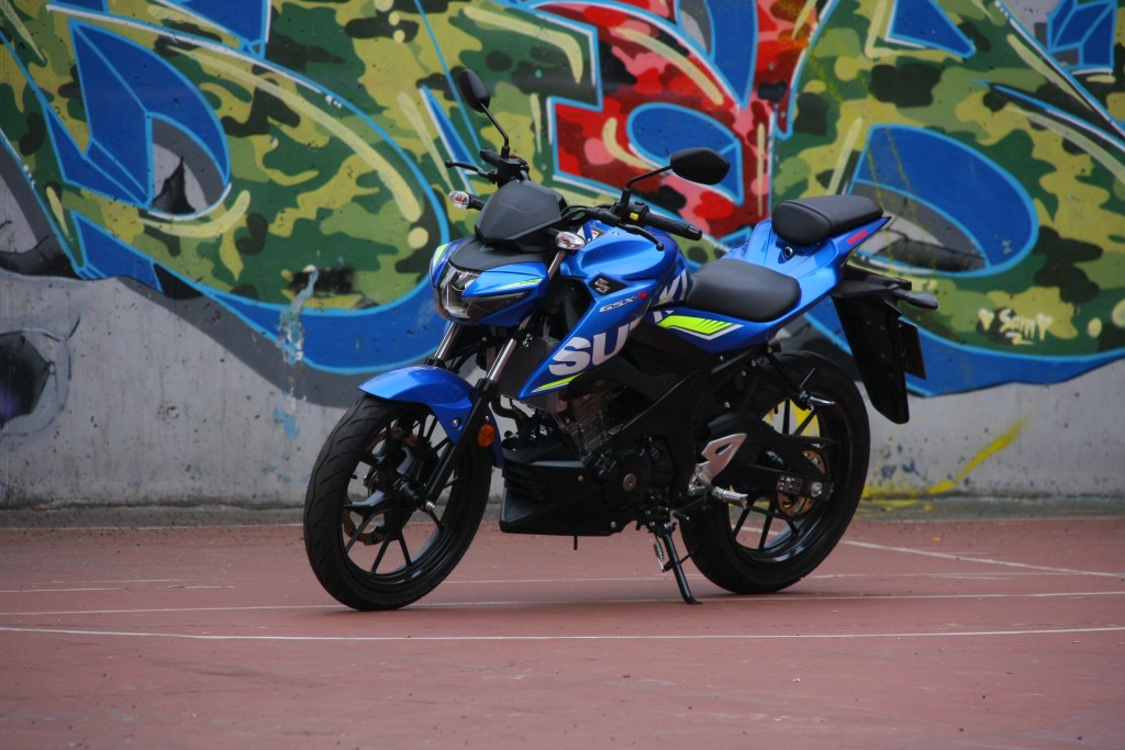 Prueba Suzuki GSX-S125 2018 MotorADN (13)
