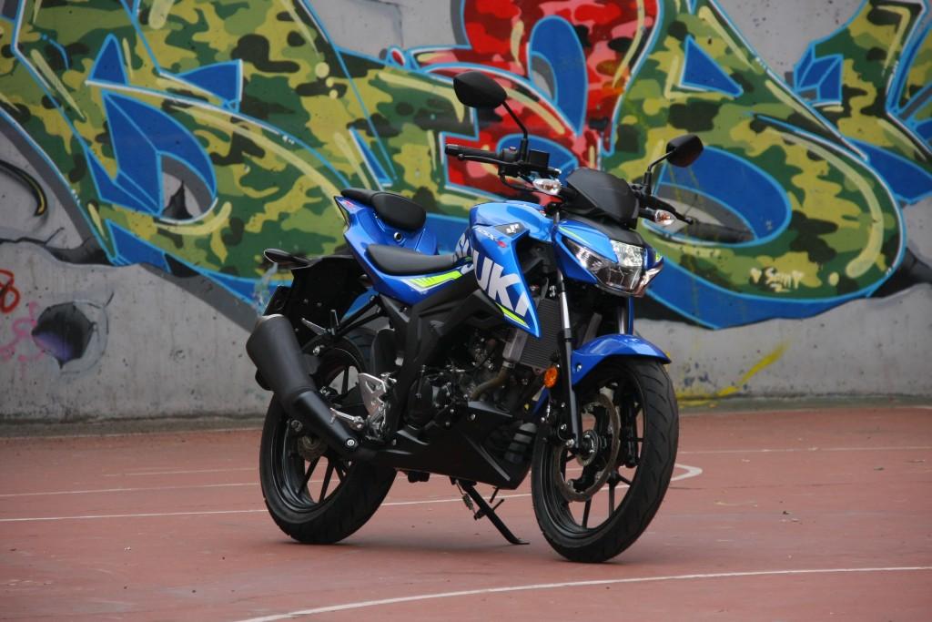 Prueba Suzuki GSX-S125 2018 MotorADN (16)