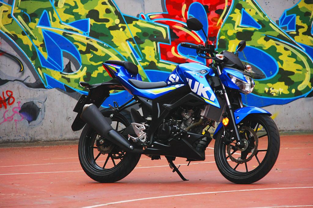 Prueba Suzuki GSX-S125 2018 MotorADN (18)