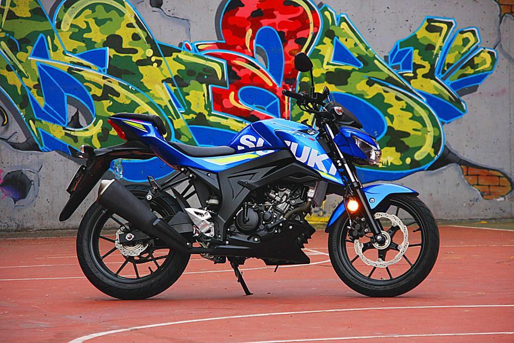 Prueba Suzuki GSX-S125 2018 MotorADN (19)