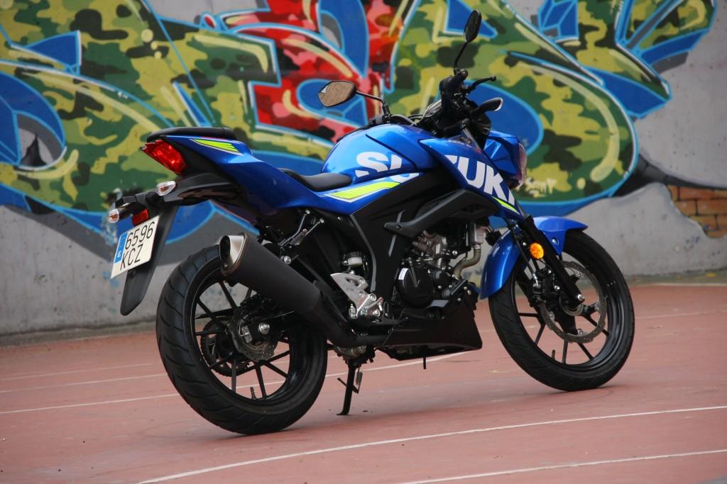 Prueba Suzuki GSX-S125 2018 MotorADN (20)
