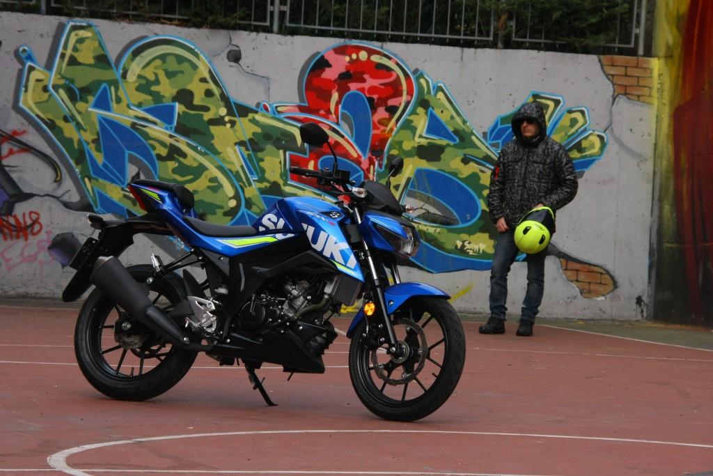 Prueba Suzuki GSX-S125 2018 MotorADN (41)
