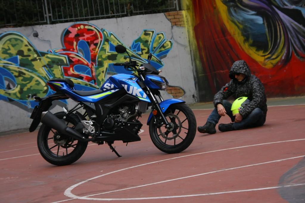 Prueba Suzuki GSX-S125 2018 MotorADN (43)