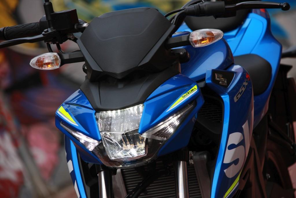 Prueba Suzuki GSX-S125 2018 MotorADN (5)