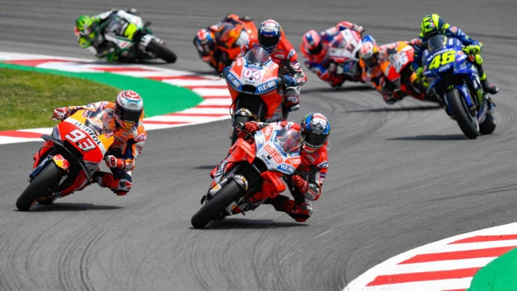 MotoGP 2018 GP Cataluña Montmeló 2018 MotoADN (8)