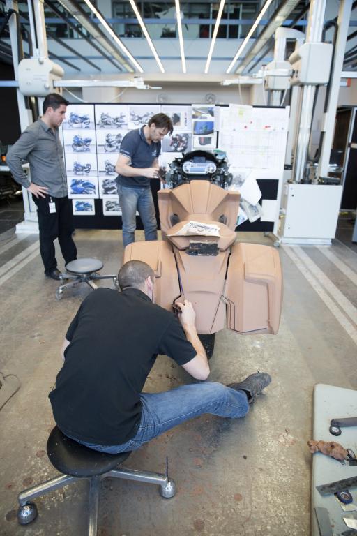 Prueba BMW K1600GT Gran America MotorADN fotos oficiales (32)