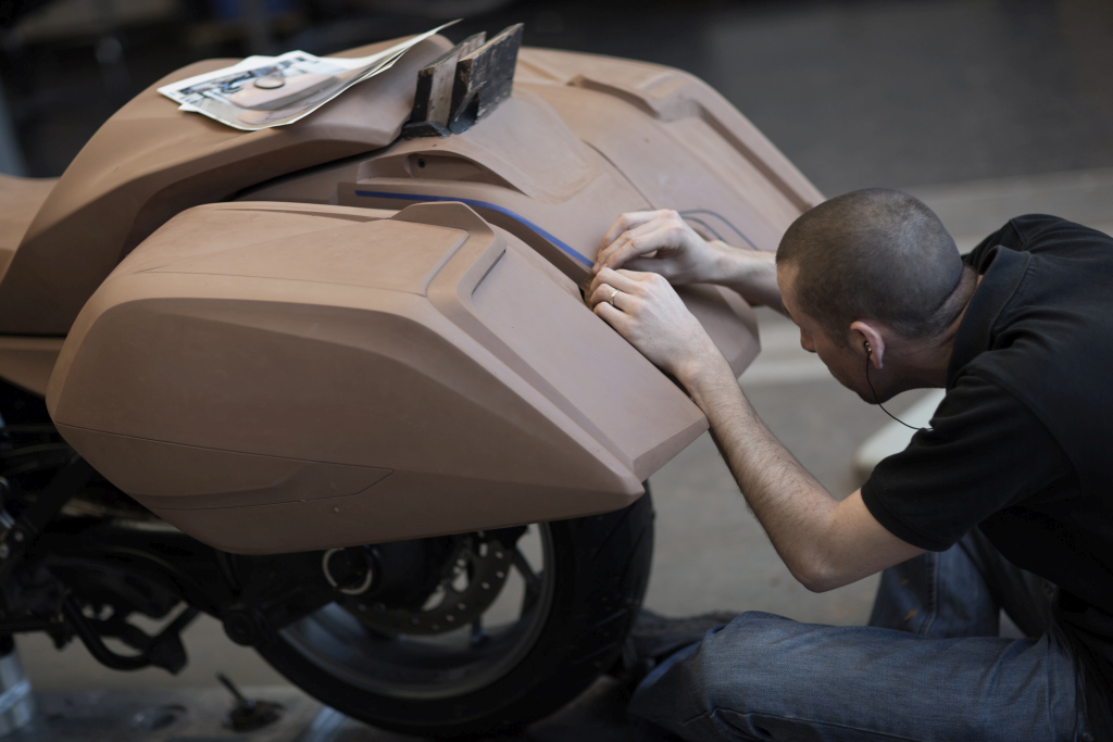 Prueba BMW K1600GT Gran America MotorADN fotos oficiales (33)