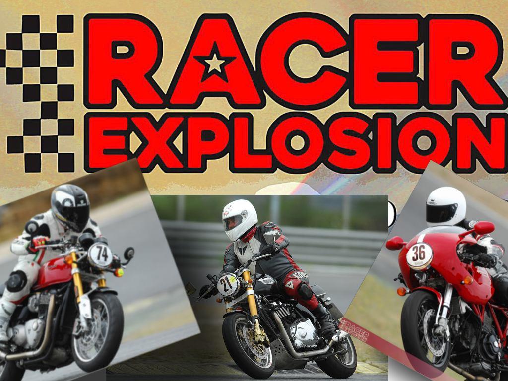 Racer Explosion 2018 MotorADN previo (1)