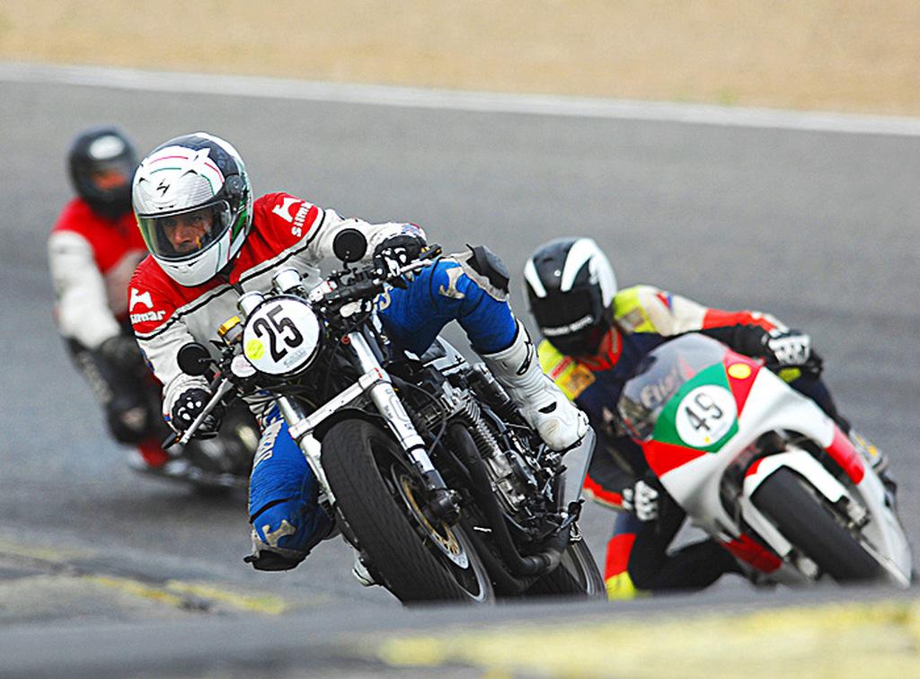 Racer Explosion 2018 MotorADN previo (3)