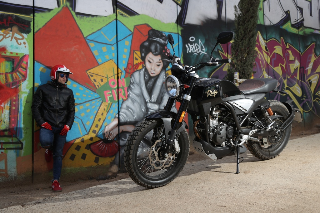 Rieju CenturY 125 2018 MotorADN (50)