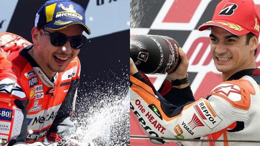 Dani Pedrosa deja MotoGP 2018 (2)
