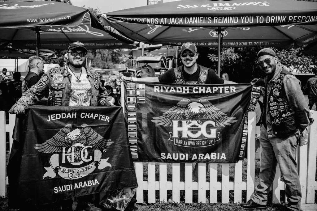 Harley Davidson 115 aniversario 2018 Praga MotorADN (3)