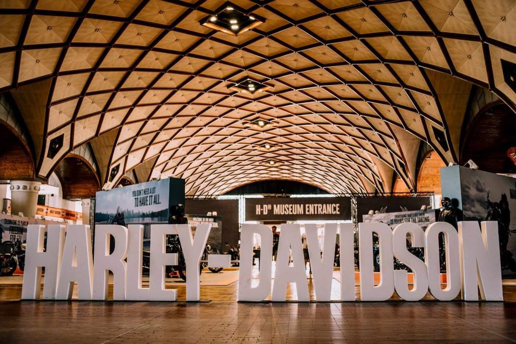 Harley Davidson 115 aniversario 2018 Praga MotorADN (7)