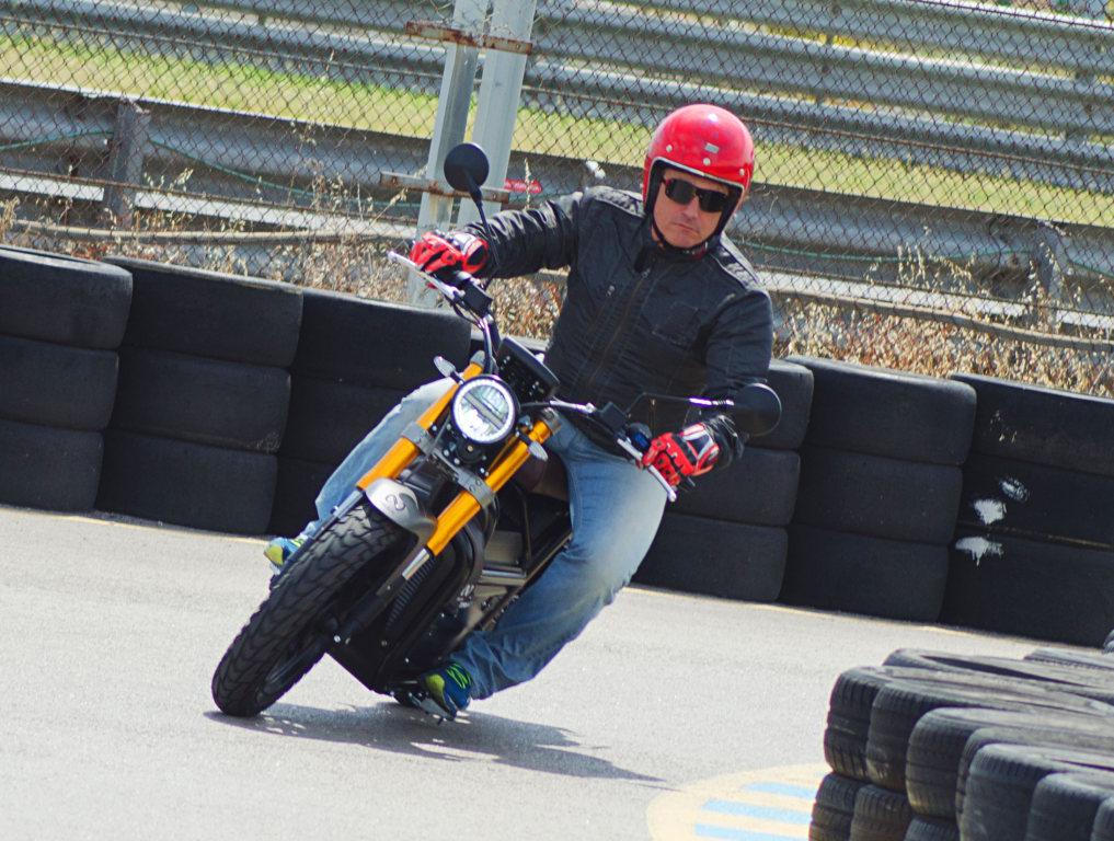 Presentación motos eléctricas NUUK 2018 MotorADN (28)