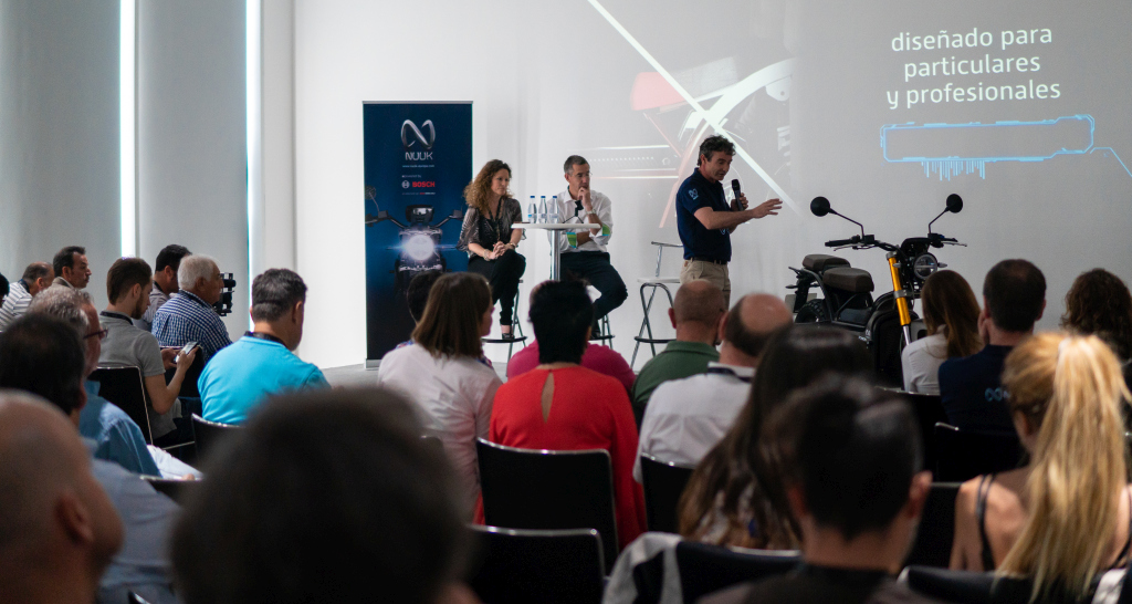 Presentación motos eléctricas NUUK 2018 MotorADN (7)