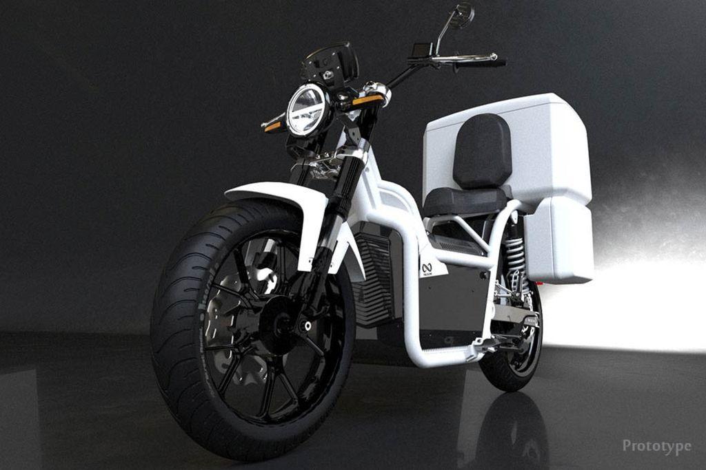 Presentación motos eléctricas NUUK Cargo 2018 MotorADN (13)