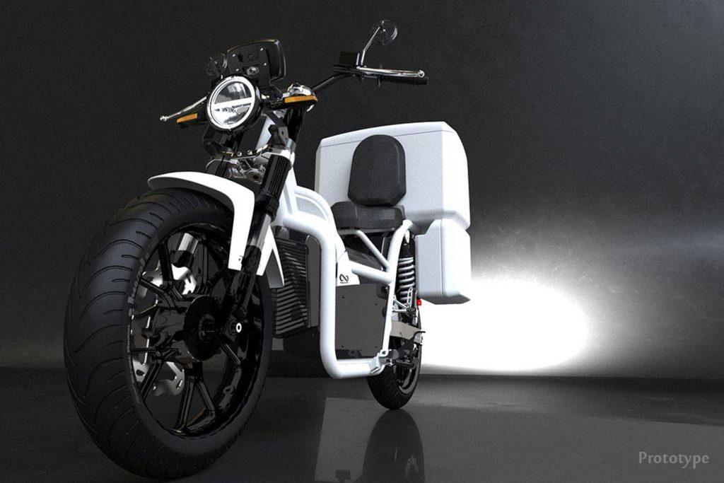 Presentación motos eléctricas NUUK Cargo 2018 MotorADN (14)